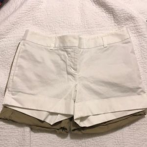Express shorts bundle. Size 6.